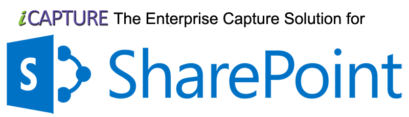 sharepoint document capture and scanning