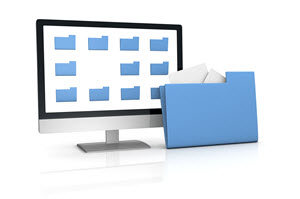 document management and enterprise content management