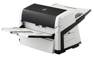 Document scanning and capture